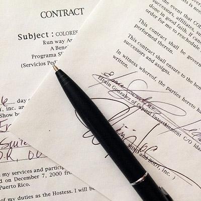 Legal Forms by Filippo ioco